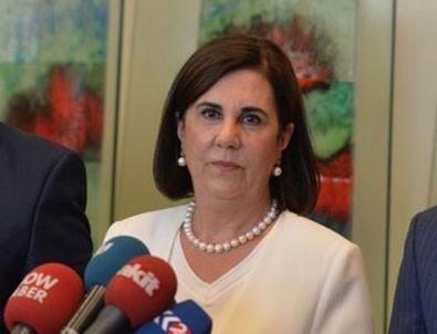 Gaye Usluer: Son 4 kurultayda Kılıçdaroğlu'nu destekledim
