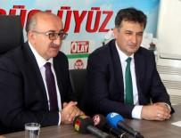 ERKILET - Gençlik Hizmetleri Ve Spor İl Müdürü Murat Eskici Açıklaması