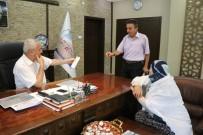 ZEKERIYA KARAYOL - İncesu Belediyesi'nde 14 Yıldır Süren Uygulama Açıklaması 'Halk Günü'