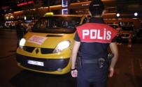 YEDITEPE - İstanbul'da 'Yeditepe Huzur 15 Uygulaması'