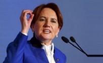 MEHMET ŞEKER - İYİ Parti'de istifa depremi