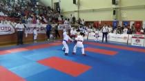 HAZAR DENIZI - Karadeniz Ve Hazar Ülkeleri Karate Şampiyonası