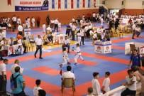 SEDDAR YAVUZ - Karadeniz Ve Hazar Ülkeleri Şampiyonası Başladı
