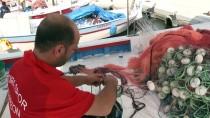 GıRGıR - Karadenizli Balıkçılarda 'Vira Bismillah' Heyecanı