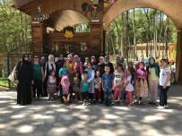 DOĞAL YAŞAM PARKI - Kartepeli Çocuklar Ormanya'yı Ziyaret Etti