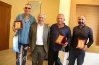 AHMET KARAKAYA - Kozlu'da Şenlikler İptal Oldu