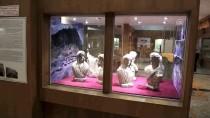 ABDULLAH KıLıÇ - 'Manazan Güzeli' Ziyaretçilerini Bekliyor