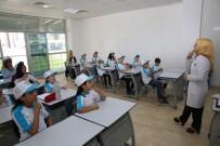İŞARET DİLİ - Melikgazi'de İşaret Dili Kursu Başlıyor