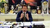 Mehmet Yiğiner - MKE Ankaragücü 108 Yaşında