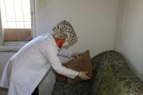 EV TEMİZLİĞİ - Niğde Belediyesinden Ev Temizliği Hizmeti