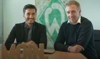 NURI ŞAHIN - Nuri Şahin, Werder Bremen'de