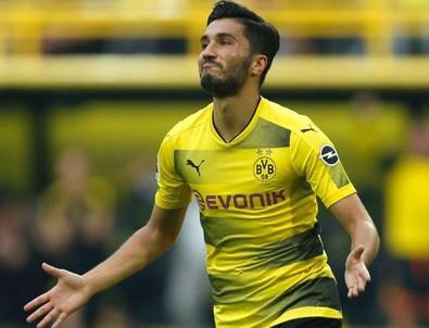 Nuri Şahin Werder Bremen ile anlaştı!
