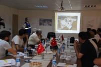 ENERJİ BAKANLIĞI - ODAŞ Çan 2 Termik Santrali'nden STK Yöneticilerine Seminer