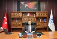 Rektör Şengörür'den, Kırklareli Üniversitesine Yerleşen Öğrencilere Mesaj