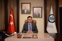 BÜYÜK TAARRUZ - Rektör Şenocak'tan 2 Eylül Mesajı