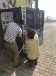 AMBALAJ ATIKLARI - Samandağ'da Geri Dönüşüm Kampanyaları Meyvelerini Veriyor