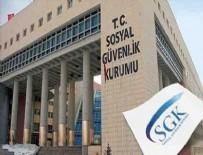 SGK'dan açıklama: Son ödeme tarihleri ertelendi