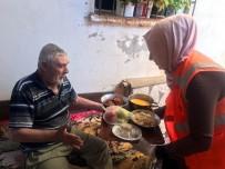 'Sıcak Yemekler Gülen Yüzler' Projesi