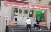 Silvan'da Günde Bin 500 Hastaya Bakılıyor