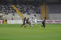 Spor Toto 1. Lig Açıklaması AFJET Afyonspor Açıklaması 0 - Boluspor Açıklaması 1