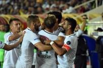 ALI TURAN - Spor Toto Süper Lig Açıklaması Evkur Yeni Malatyaspor Açıklaması 0 - Atiker Konyaspor Açıklaması 1 (Maç Sonucu)