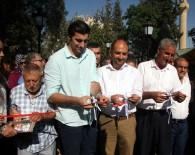 Suriyeli Çocuklar İçin Yapılan Park Törenle Hizmete Açıldı