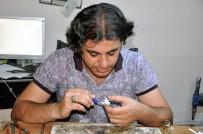 Telkari Ustasından 1 Eylül'e Özel Tasarım