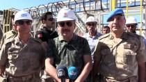 TÜRKIYE PETROLLERI ANONIM ORTAKLıĞı - Terörden Temizlenen Herekol'da Petrol Aranıyor