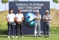 AHMET AĞAOĞLU - Türkiye, Golf Turizminden 160 Milyon Euro Kazandı