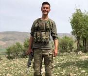 Uzman Onbaşı, İzne Çıkacağı Gün Şehit Düştü