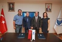 SELÇUK YAŞAR - Yaşar Üniversitesi'nden 440 Çalışanı Bulunan Firmaya Akademik Destek