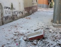 ATINA - Yunanistan'da deprem