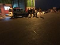 Adana'da Geri Dönüşüm Makinesine Düşen İşçi Feci Şekilde Can Verdi