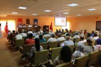 ALI TEKIN - Akdeniz Meyve Sineği İle Mücadele Devam Ediyor