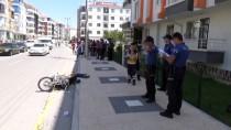 Aksaray'da Trafik Kazası Açıklaması 1 Ölü, 2 Yaralı