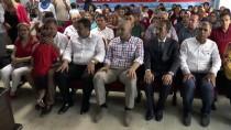 MEZUNIYET - 'Alparslan Türkeş Yaz Kampı' Mezuniyet Töreni