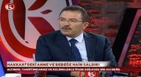 GÜNDEM ÖZEL - Altınok Açıklaması 'Papaz Türkiye'de Rahat Durmadı'