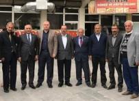 ASİMDER Başkanı Gülbey Açıklaması 'Türkiye'de Azınlıklar Ne Zulüm Gördü Nede Kurban Oldular'