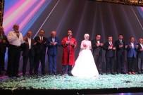 Fahrettin Koca - Bakan Kurum Ve Koca, Konya'da Nikah Merasimine Katıldı