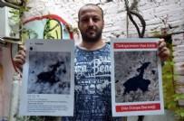 Düz Dünya Derneği - Başkan Doğukan Özkan'dan Nasa'ya tepki!