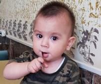 HAKKARİ YÜKSEKOVA - Bordo Bereliler Bedirhan bebeği unutmadı!