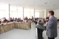 Burdur'da Hayvansal Atıkları Enerjiye Çeviren Biyogaz Tesisi Projesi