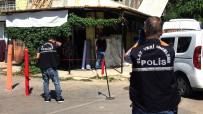 Bursa'da Pompalı Dehşeti Açıklaması 1 Yaralı
