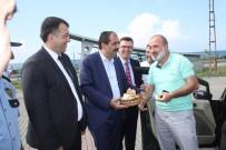 MESUT YAKUTA - 'Ceza Yeme Ekmek Ye'
