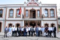 KıSA FILM - Çorlu'da Ülkenin 7 Bölgesini Temsil Edecek Kısa Film Çekilecek