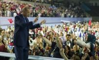 ANKARA ARENA - Cumhurbaşkanı Erdoğan Açıklaması 'Bu Kongrelerle Birlikte İnşallah 2019 Yerel Seçimlerine Hazırlık Startını Veriyoruz'