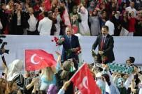 HıZLı TREN - Cumhurbaşkanı Erdoğan'dan ABD'ye Brunson Tepkisi