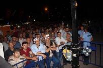 HASAN YILMAZ - Doğanyurt Bal Festivali Başladı
