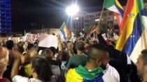 ULUS DEVLET - Dürziler Yahudi Ulus Devlet Yasasını Protesto Etti
