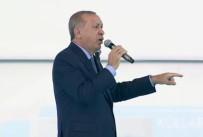 HıZLı TREN - Erdoğan'dan ABD'ye Misilleme